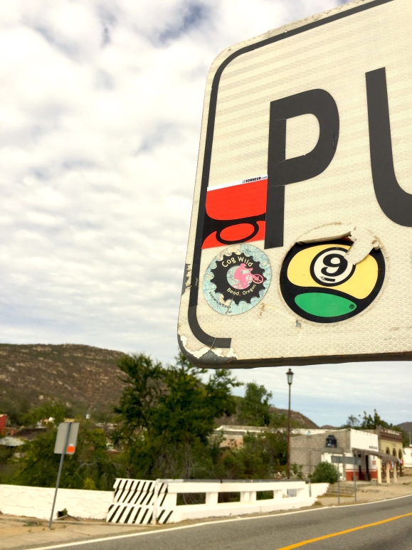 Mexico - Le Sonneur - Street Art