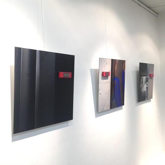 Le Sonneur à la Galerie Strip Art - 40 Cours Albert 1er 75008 Paris