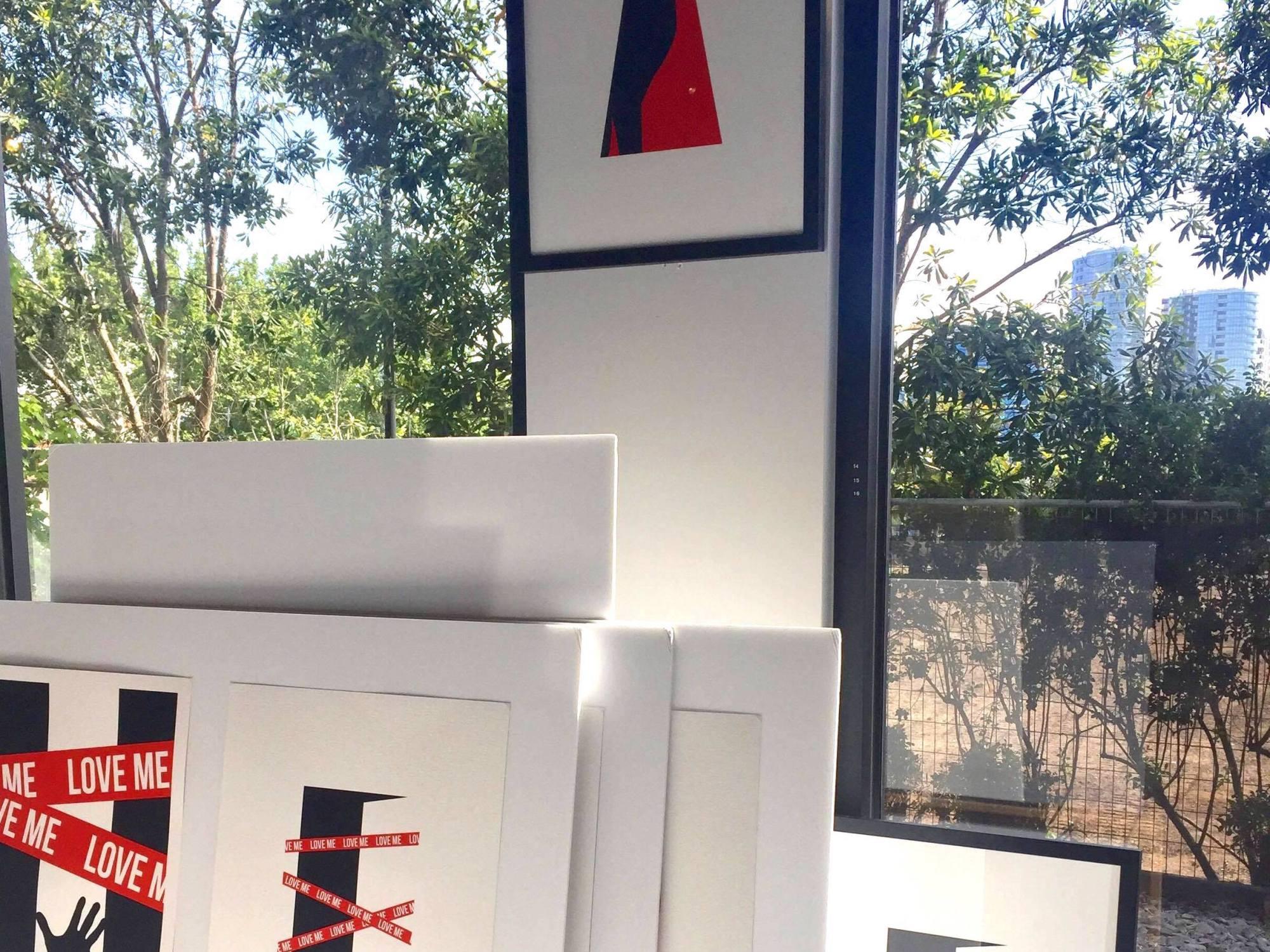 Exhibition «Le Sonneur» – West End Art Space – Melbourne – Australia - 2017