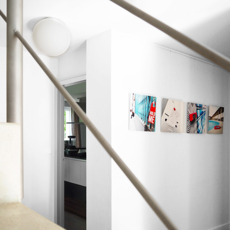 In a Collector's House – Paris – 2018 – Le Sonneur