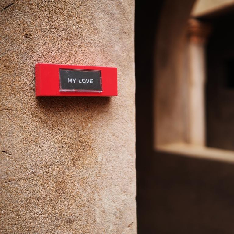 Bell « My Love » – Marrakech – 2018 – Le Sonneur