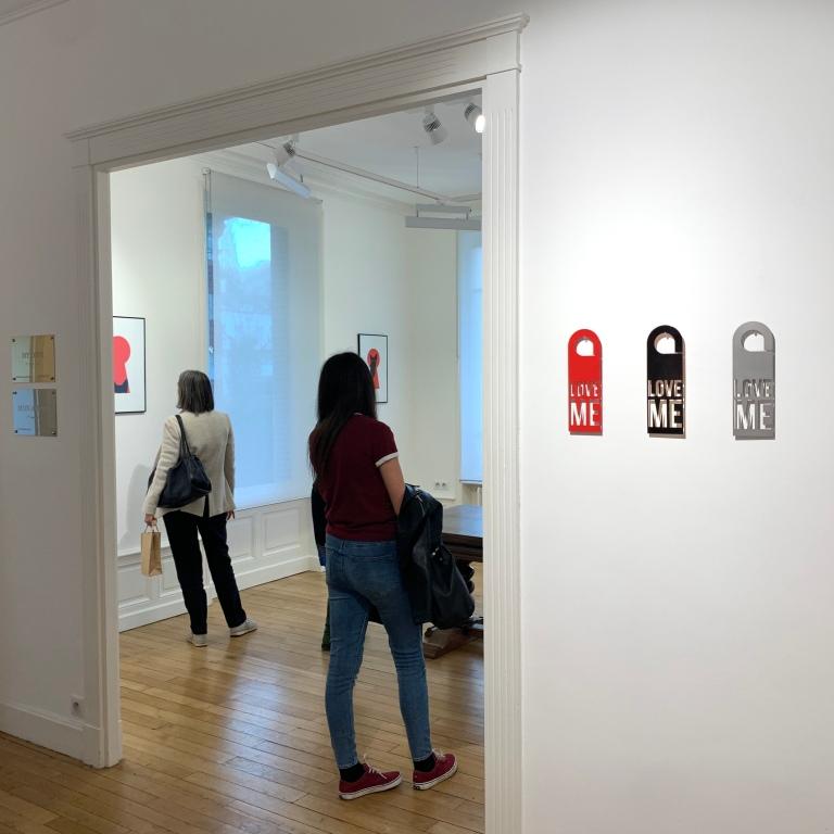 Exposition Le Sonneur - Galerie Louis Gendre / Videoformes Festival d'Arts Numériques - 11/03/20 - 29/03/20 - Chamalières